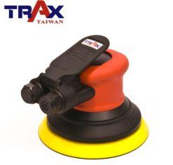 TRAX ARX-OB51 (5吋單顆日本培林氣動研磨打蠟機) 7 - <div>使用單顆日本進口培林,重量輕、運轉順暢、壽命長</div> <div>人體工學防滑橡膠設計,體積嬌小好握 、 好操作</div> <div>超輕量化塑鋼機身,加轉盤只有0.8kg</div> <div>雙配重專利設計,超低振動,超靜音</div> <div>可微調轉速,打蠟、研磨都好用</div> <div>汽車、重機、自行車打蠟輕鬆上手!</div>