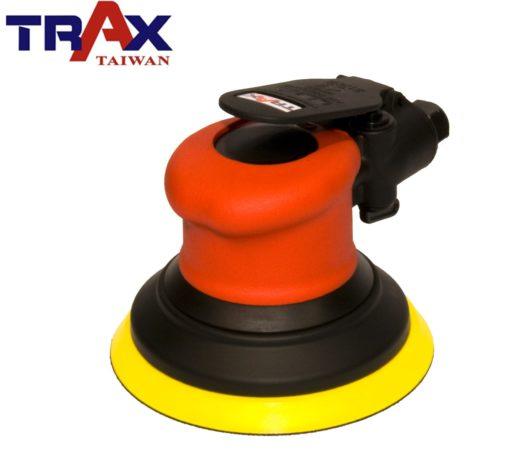 TRAX ARX-OB51 (5吋單顆日本培林氣動研磨打蠟機) 3 - <div>使用單顆日本進口培林,重量輕、運轉順暢、壽命長</div> <div>人體工學防滑橡膠設計,體積嬌小好握 、 好操作</div> <div>超輕量化塑鋼機身,加轉盤只有0.8kg</div> <div>雙配重專利設計,超低振動,超靜音</div> <div>可微調轉速,打蠟、研磨都好用</div> <div>汽車、重機、自行車打蠟輕鬆上手!</div>