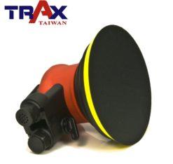 TRAX ARX-OB51 (5吋單顆日本培林氣動研磨打蠟機) 8 - <div>使用單顆日本進口培林,重量輕、運轉順暢、壽命長</div> <div>人體工學防滑橡膠設計,體積嬌小好握 、 好操作</div> <div>超輕量化塑鋼機身,加轉盤只有0.8kg</div> <div>雙配重專利設計,超低振動,超靜音</div> <div>可微調轉速,打蠟、研磨都好用</div> <div>汽車、重機、自行車打蠟輕鬆上手!</div>