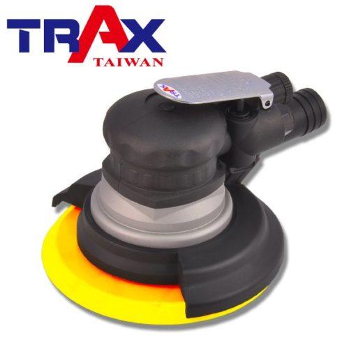 ARX-GD61C (中央集塵式掌上型6吋氣動拋光機/研磨機/砂光機/打蠟機) 3 - <div>4.2mm齒輪驅動偏擺,平順的大扭力,重壓下仍繼續旋轉!</div> <div>鈑金噴塗研磨拋光專用機!</div> <div>1.2kg超輕量化塑鋼機身,輕巧好操作!</div> <div>可代替電動拋光機除紋除傷痕,並可避免觸電危險!</div> <div>超低振動,超低噪音,超長壽命!</div> <div>可微調轉速,拋光、研磨都好用 !</div>