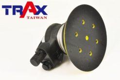 """ARX-GD61[掌上型6吋齒輪驅動大扭力4.2mm偏擺氣動拋光機/研磨機/砂光機/打蠟機] 8 - <div>轉數 1,000 rpm</div> <div>偏擺度 4.2mm</div> <div>使用壓力 90psi</div> <div>重量 1.2kg</div> <div>轉盤大小 6""""</div> <div>海綿/砂紙 6""""</div> <div></div> <div>附件</div> <div>一.說明書</div> <div>二.快速接頭</div> <div>三.裝卸六角板手</div> <div>四.保養油</div>"""