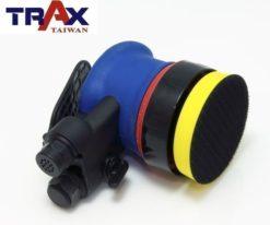 ARX-OB3[日本培林氣動3吋偏軸氣動打蠟機/研磨機/DA打蠟機]單機 5 - <div>使用單顆日本進口培林,重量輕、運轉順暢、壽命長</div> <div>使用4吋海綿可直接塞入罐頭蠟、棕櫚蠟</div> <div>2.5mm偏擺,適用小範圍非平面區域打蠟研磨,專打重機、自行車、汽車彎角處</div> <div>人體工學防滑橡膠設計,體積嬌小好握 、 好操作</div> <div>超輕量化塑鋼機身,加轉盤只0.7kg</div> <div>雙配重專利設計,超低振動,超低噪音</div> <div>可微調轉速,打蠟、研磨都好用</div>