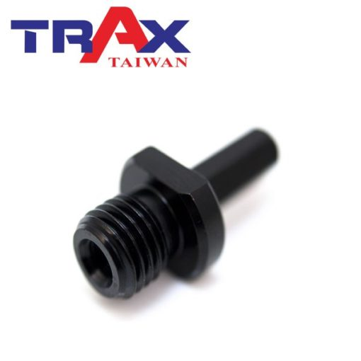 "TRAX 電鑽轉打蠟機轉接頭 3 - M16x2.0 & 16分之5""x24牙規均可使用"