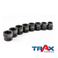 """ARX-122808K[4分(1/2"""")8件式高強度鉻鉬鋼材28mm超短氣動套筒組] 5 - <div>*超短28mm套筒,適合狹小空間使用!</div> <div>*13,14,15,17,19,21,22,24mm 8件式套筒!</div> <div>*整組高強度鉻鉬鋼材(Cr-Mo)打造,除了好用更耐用!</div> <div>*特殊熱處理,強化硬度、提高韌性</div> <div>*汽機車修護必備工具組</div>"""