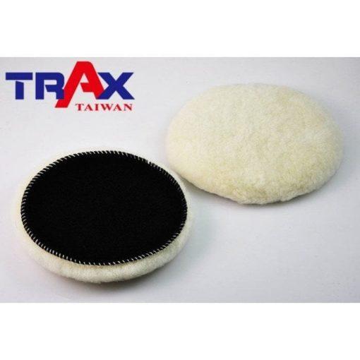 2吋、3吋、4吋、5吋、6吋、7吋羊毛輪 魔鬼沾黏扣盤專用 3 - 採用澳洲進口高密度純羊毛製作而成!